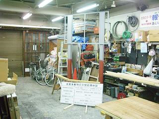 豊橋の看板屋さんの看板製作工房の写真16